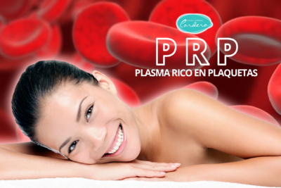 PRP (Plasma Rico en Plaquetas)