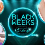 ¡Promociones de Black Friday! (Black Weeks)