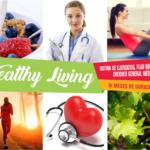 Healthy Living: plan semestral de salud